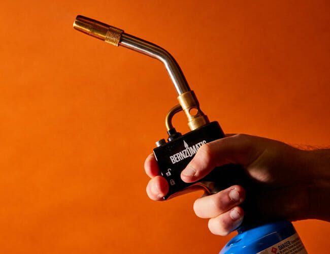 No Kitchen Is Complete Without a Heavy-Duty Blowtorch — Buy This One ASAP