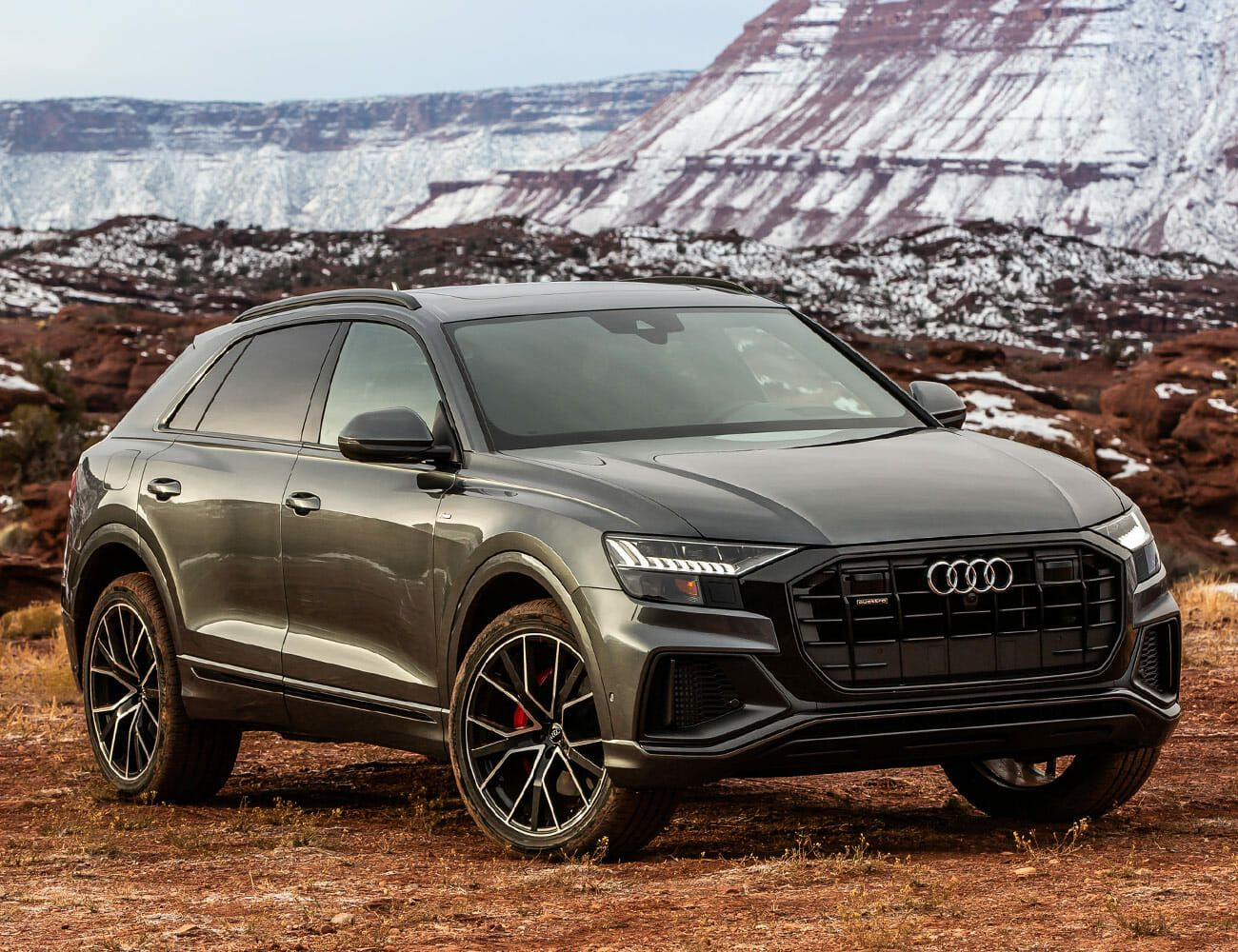 Audi Suv Models >> The Complete Audi Buying Guide Every Model Explained