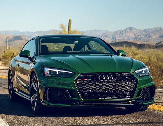 The Complete Audi Buying Guide: Every Model, Explained