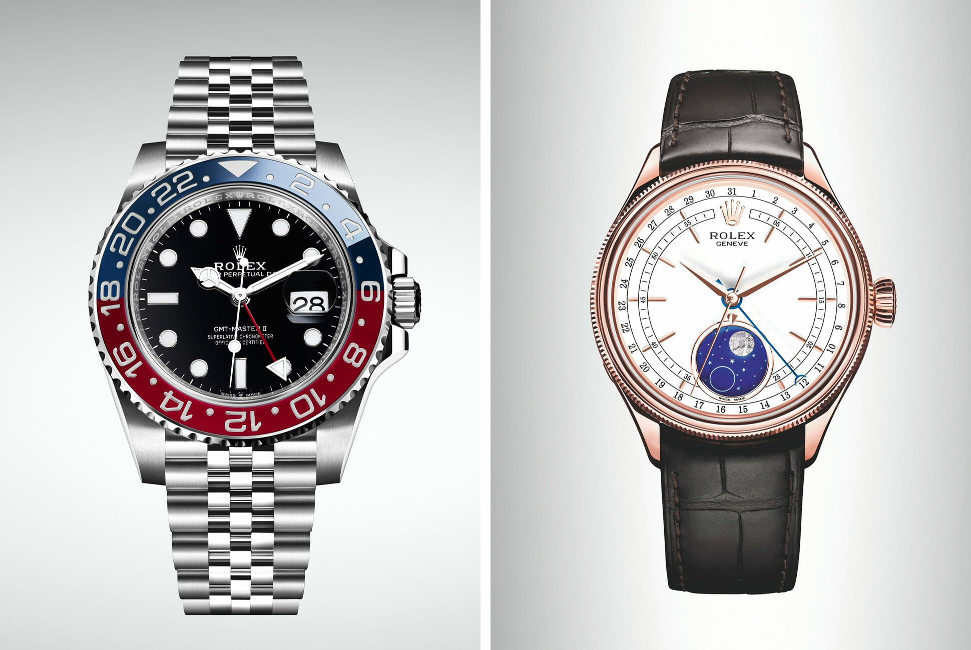 The Complete Rolex Buying Guide Every Current Model