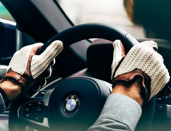 The Best Driving Gloves of 2020: A Buying Guide and History
