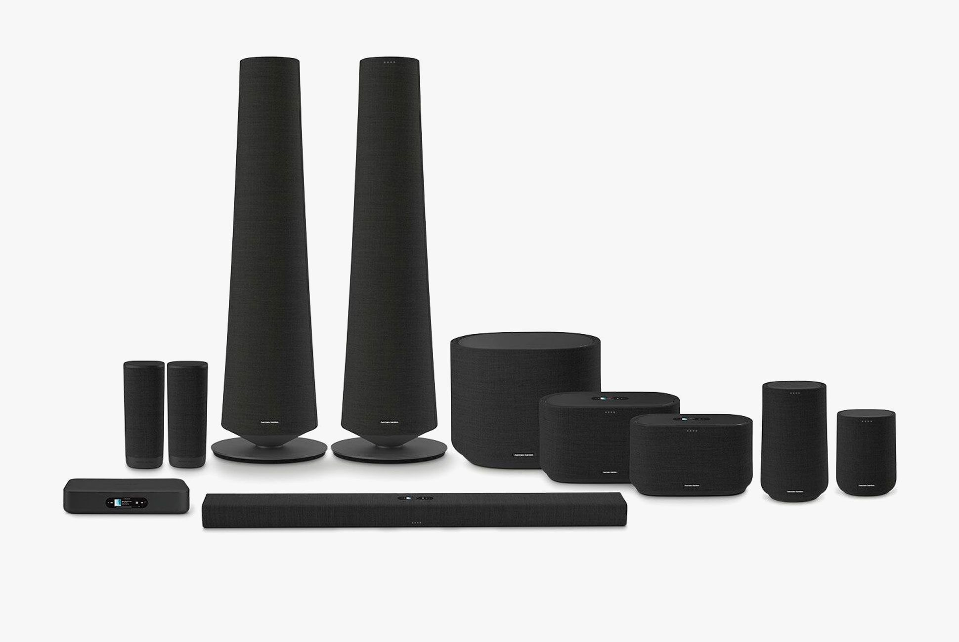 The Next Generation Of Multi Room Speakers Is Here
