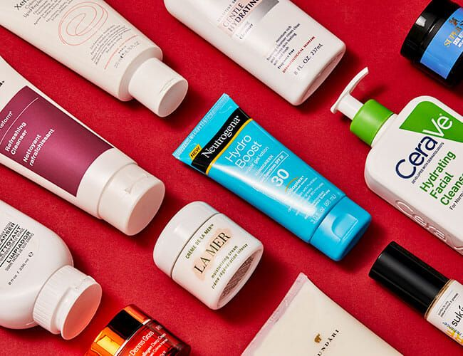How to Take Care of Your Dry Skin