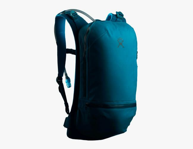 Hydro Flask Launches Sleek Hydration Packs, Expanding Their Soft Goods Line