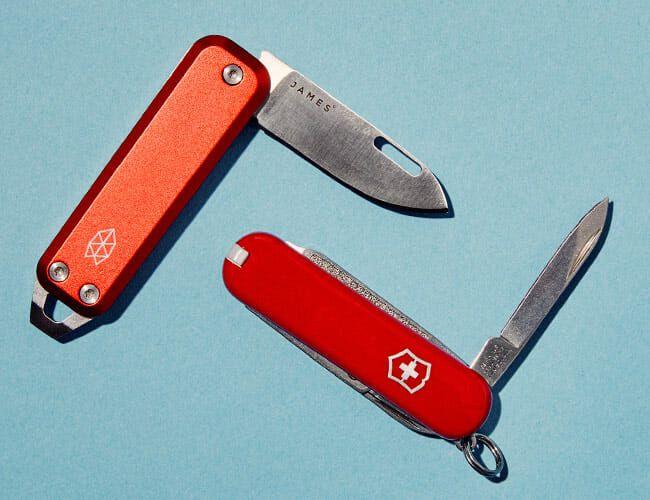 Has Knifedom Found a New Keychain King?