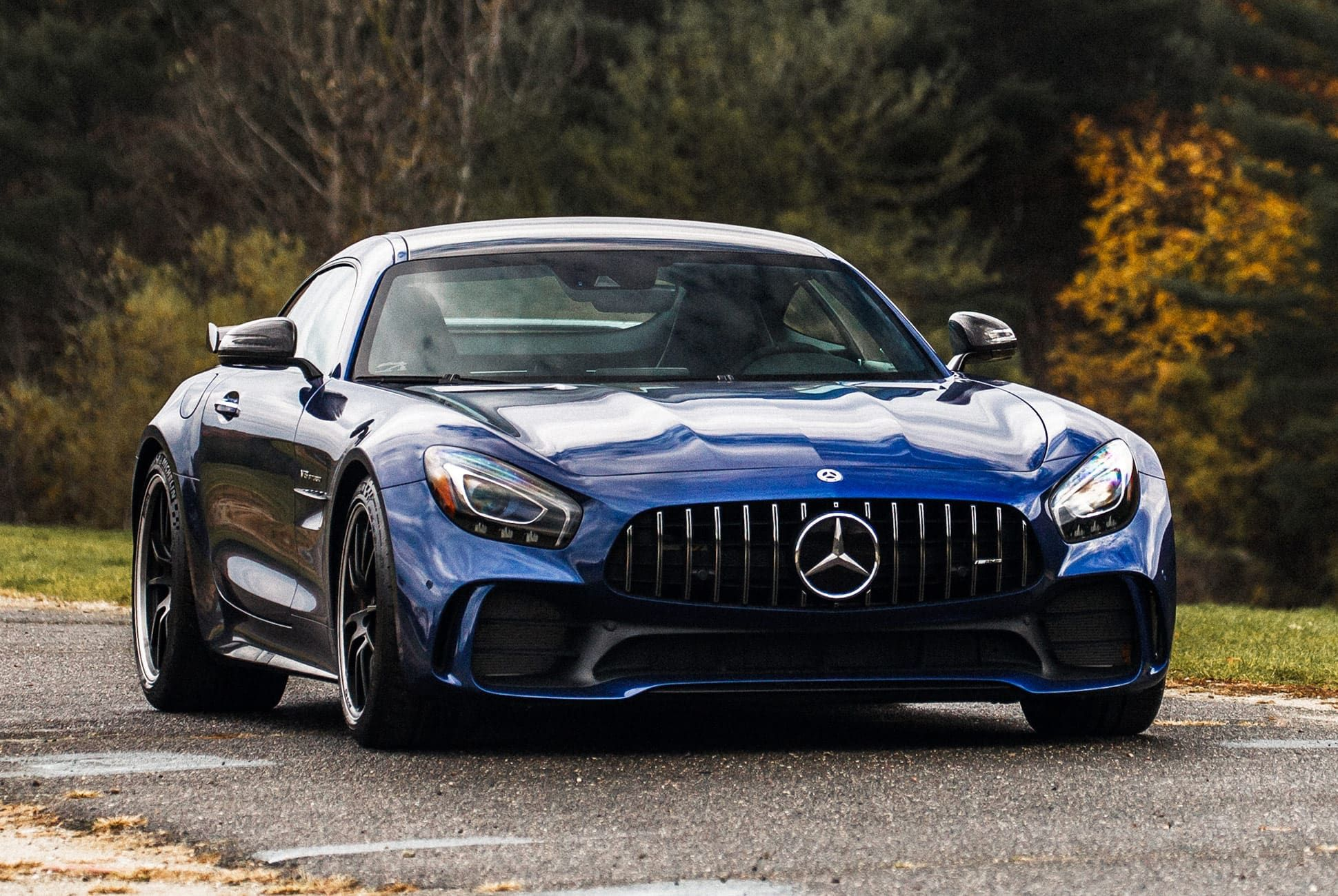 The Complete Mercedes-Benz Buying Guide • Gear Patrol