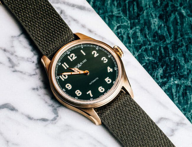 We Had to Look Hard, but Here Are Some of The Best Value Watches We Found at SIHH 2019