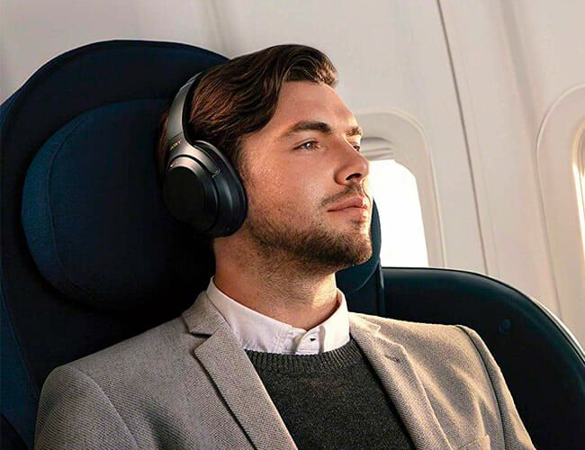 Details Leaked on Sony's New Top-Of-The-line Headphones. Don't Hold Your Breath for a Game-Changer