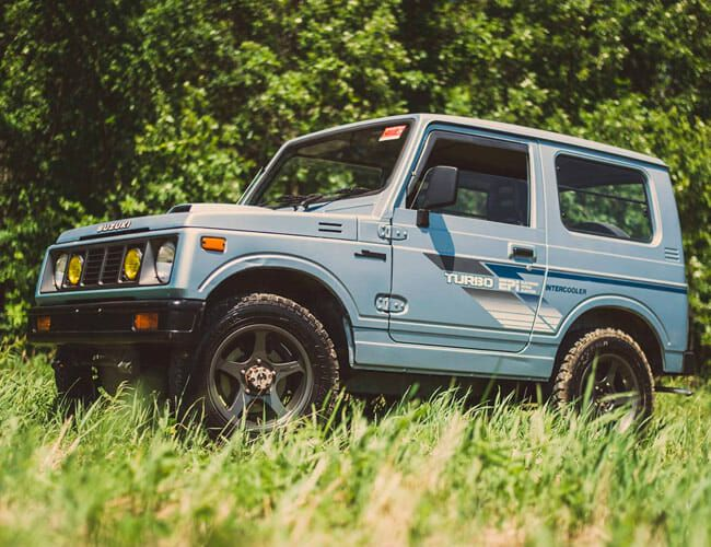 The Best Used 4x4s We'd Buy for $10,000 Right Now
