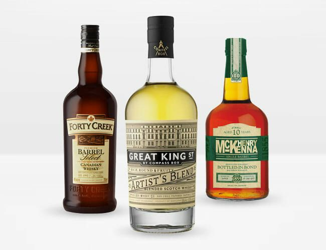Serious About Whiskey? Here Are 9 Bottles You Should Be Drinking