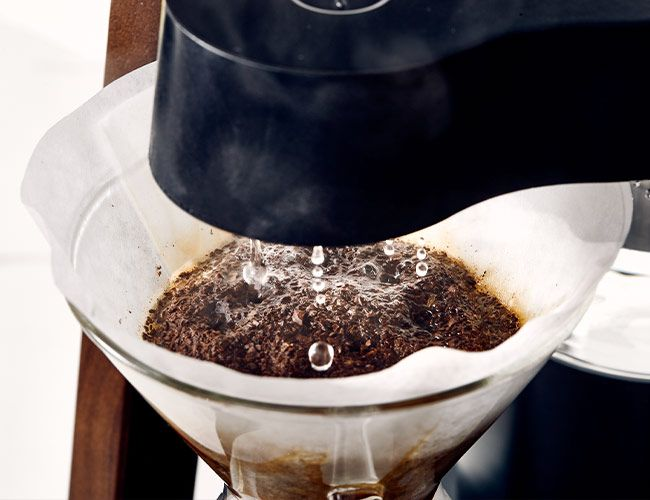 You're Cleaning Your Coffee Maker the Wrong Way