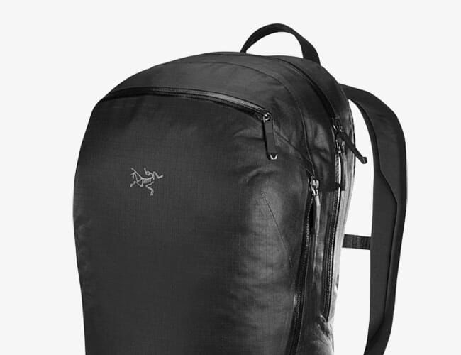 This New Bag Collection from Arc'teryx is Perfect for Your Commute