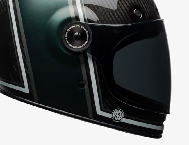 There's a Ridiculous Sale on Bell Motorcycle Helmets Right Now