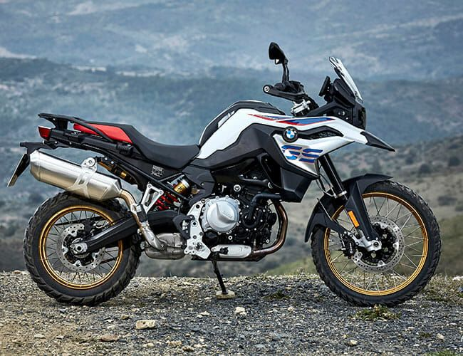 The Best New and Upcoming Middleweight Adventure Bikes