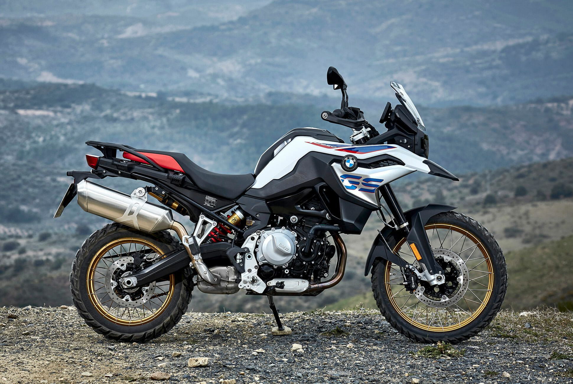 Best Adventure Motorcycle 2020.The Best New And Upcoming Middleweight Adventure Bikes