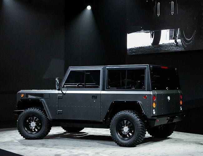 6 Things You Need to Know About Bollinger Motors