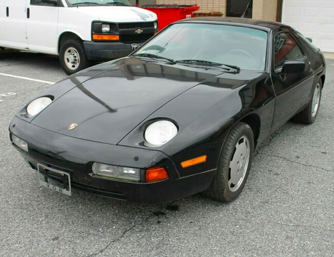 The Best Used Porsches We Found for Under $10,000