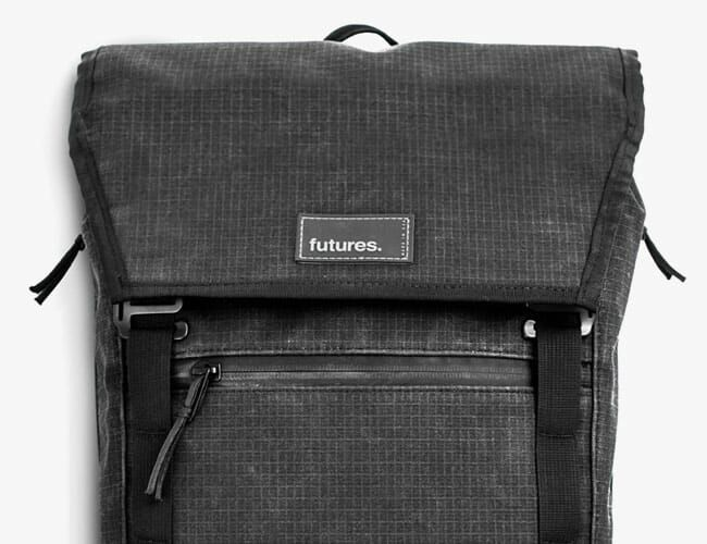Did a Surf Company Just Perfect the Everyday Backpack?
