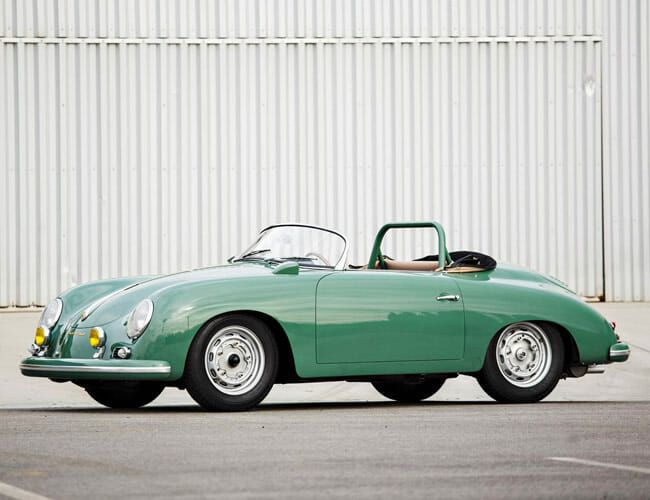 Jerry Seinfeld Is In Trouble Over This Rare Porsche 356 – Here's the Deal (Updated)