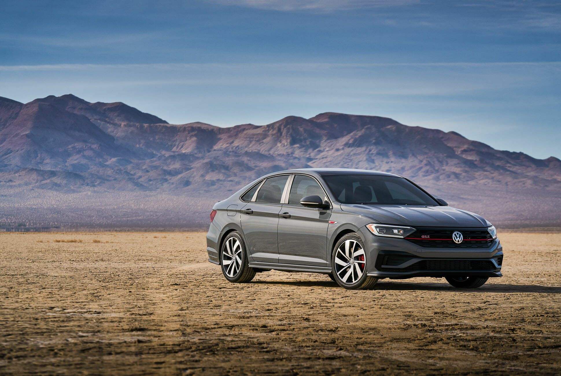 (Updated) The New Volkswagen GLI Brings Much Needed Soul to the Practical Sedan