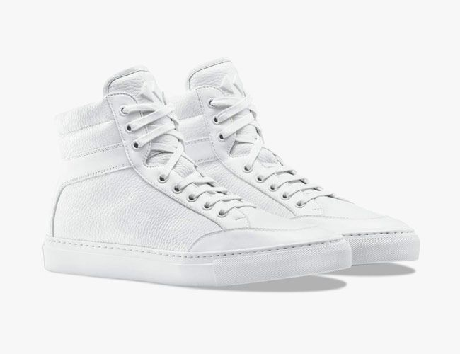 These High-Tops Will Make You Say Goodbye to Your Low-Tops