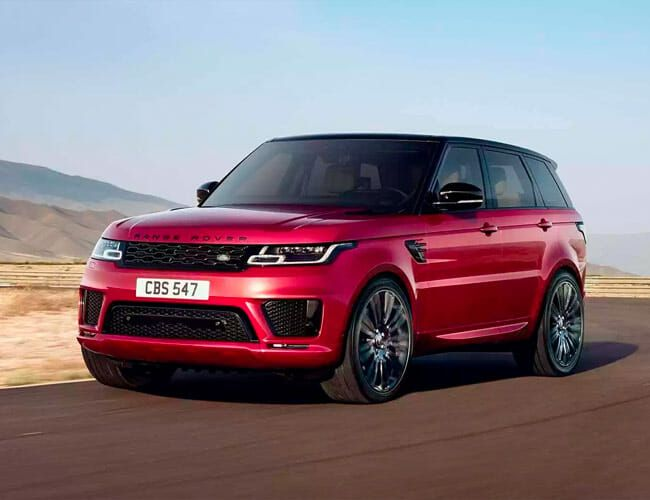 The Complete Land Rover Buying Guide: Every Model, Explained