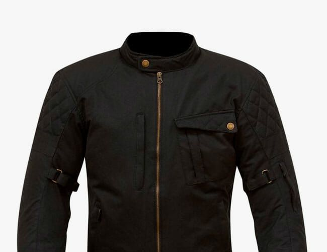 This Is a Belstaff Jacket For a More Sensible Budget