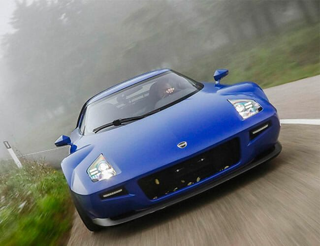A Legendary Name Will Return at the 2019 Geneva Motor Show