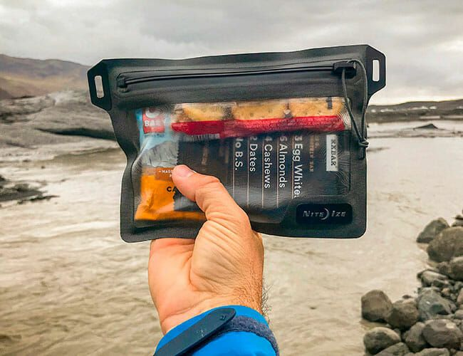 These New Travel Pouches Are Incredibly Innovative