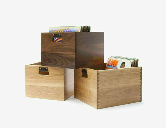 Store Your Vinyl in Style