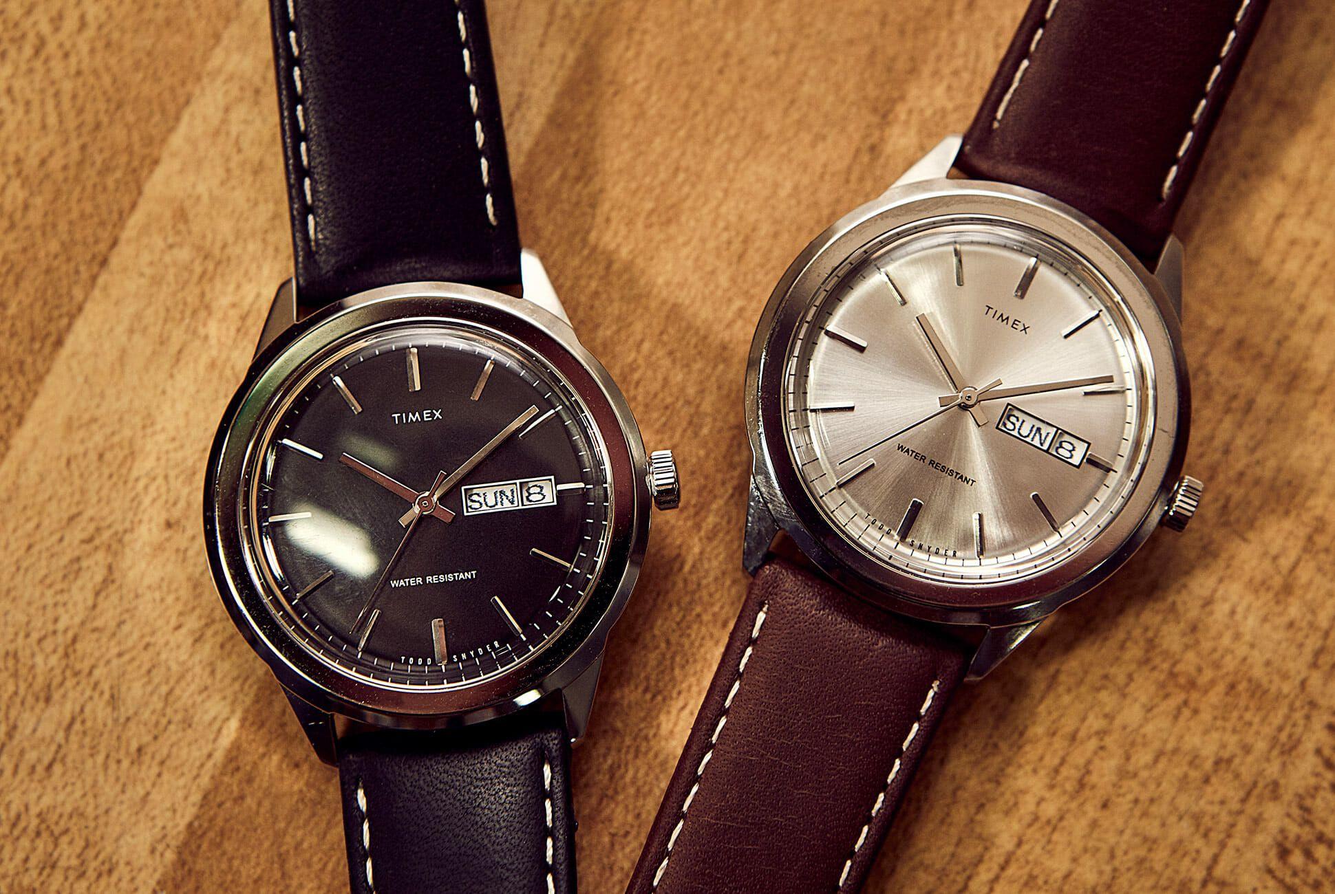 Todd-Snyder-x-Timex-Mid-Century-Watch-gear-patrol-slide-0