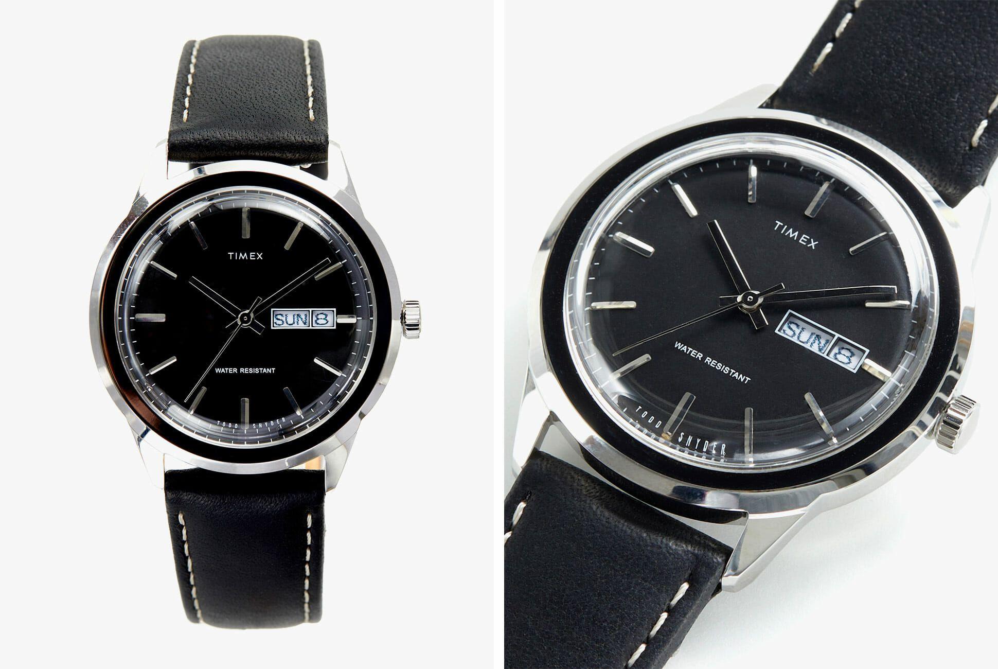 Todd-Snyder-x-Timex-Mid-Century-Watch-gear-patrol-slide-1