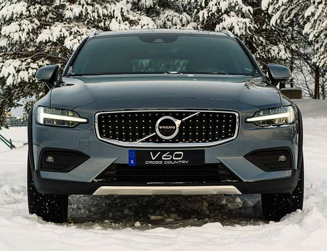 2020 Volvo V60 Cross Country Review: Setting the AWD Bar