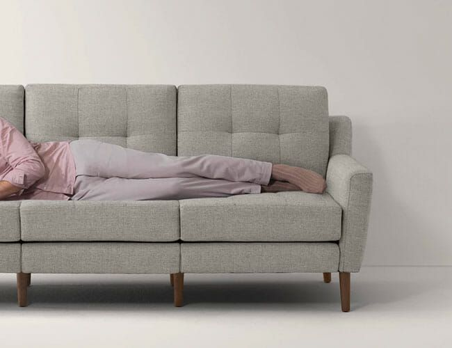 The 16 Best Sofas and Couches You Can Buy in 2019 • Gear Patrol