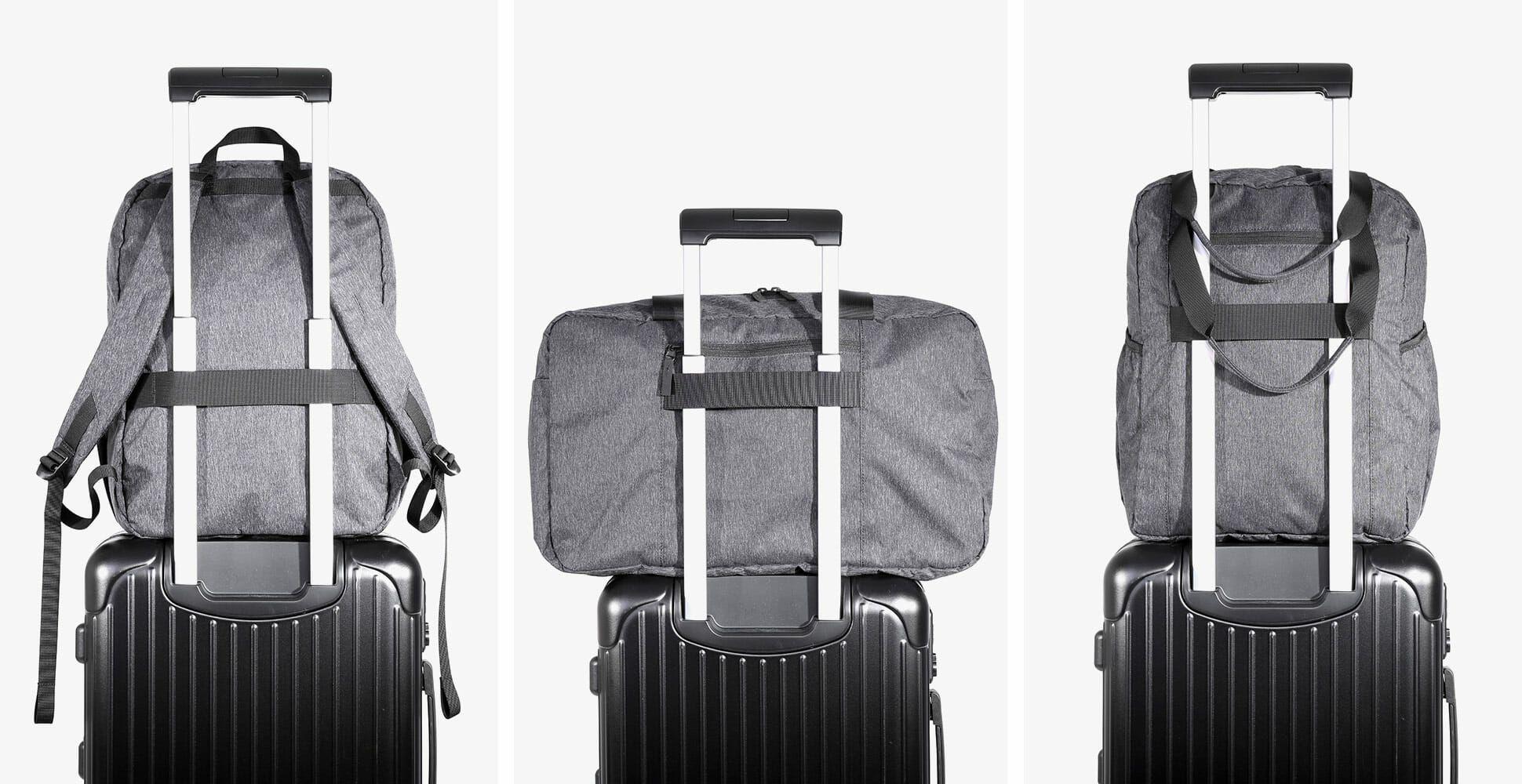 Aer Go Bags Luggage