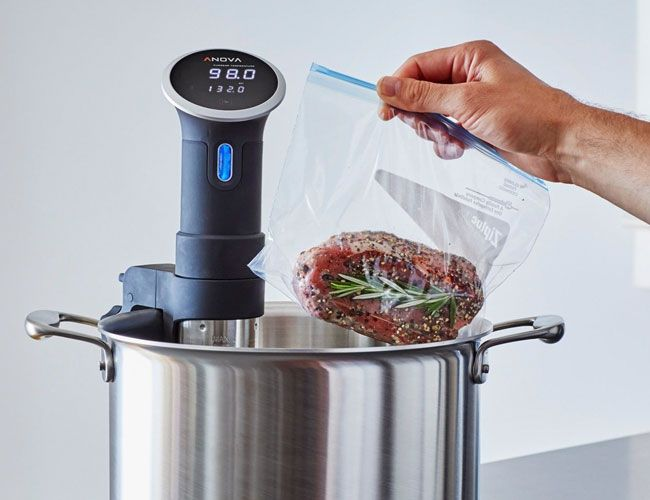 Sous Vide Tools Are More Useful Than They Get Credit For. Here Are Three Ways to Use Them Better