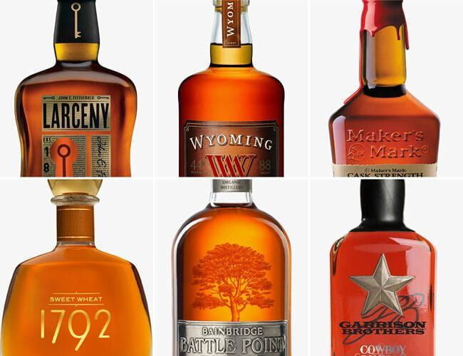 6 Affordable Bourbon Whiskeys to Drink Instead of Pappy Van Winkle