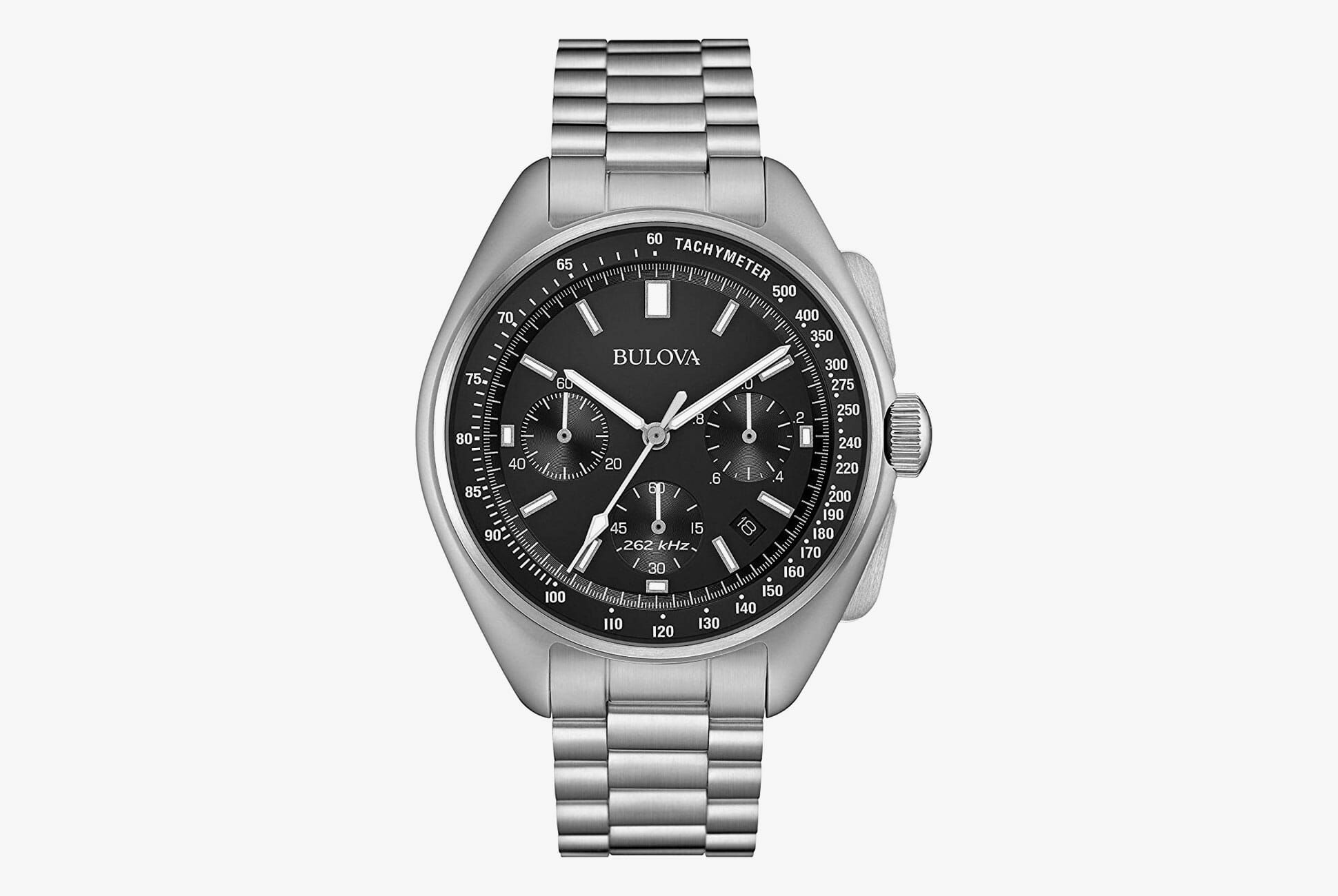 Today's Best Deals: Save on Bulova's Moon Watch, Doc Martens