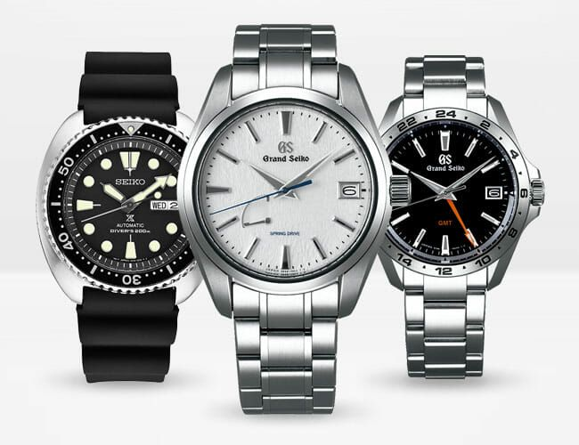 The Complete Seiko Buying Guide: Every Current Model Line Explained