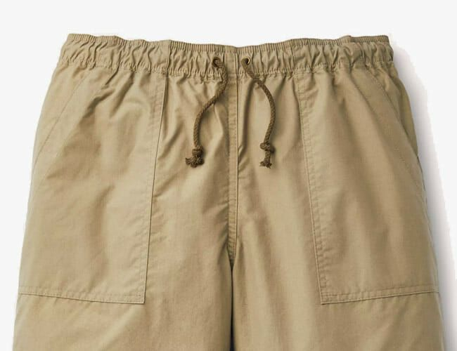 Filson Just Released Your New Favorite Shorts