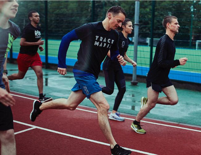 5 Run Club Founders On Starting Their Crews and the Gear That Keeps Them Going