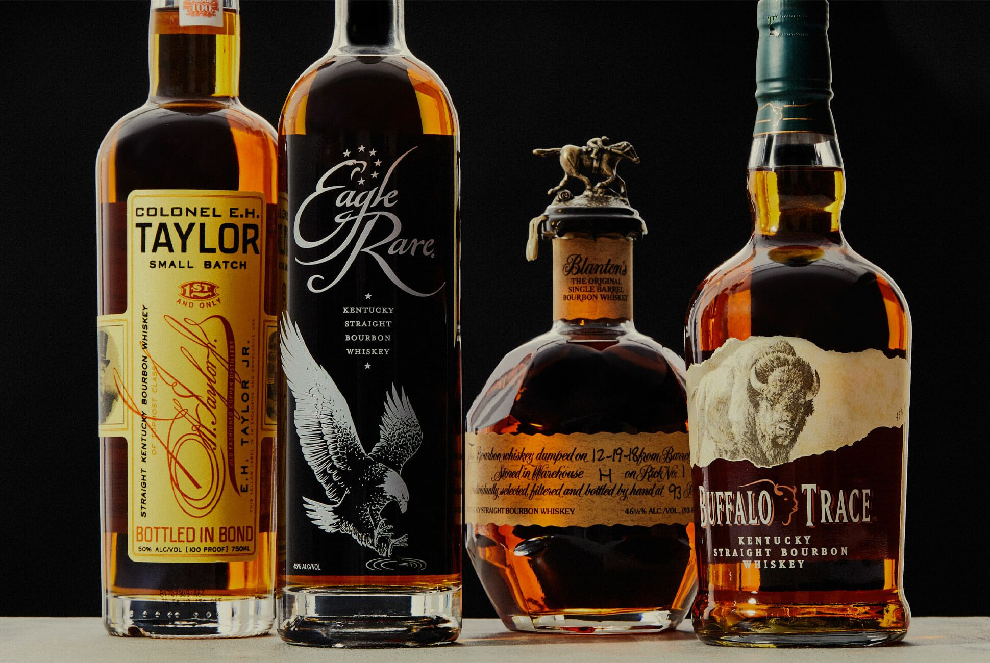The Complete Buying Guide To Buffalo Trace Whiskey