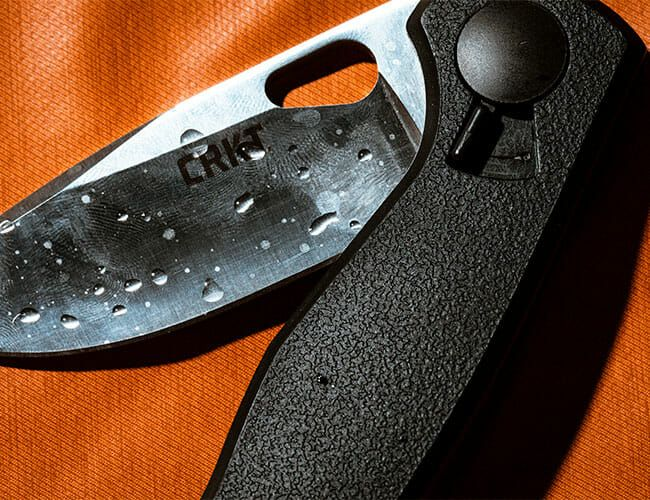 How to Clean and Maintain a Pocket Knife