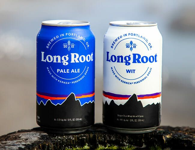 Patagonia's Latest Product Is This New Beer