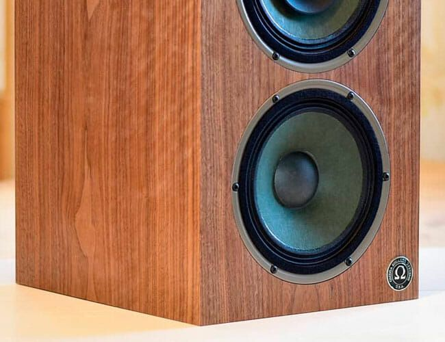 Some of the Best Loudspeakers Are Made by This Small American Company