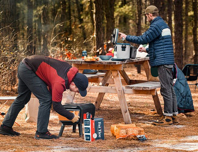 8 Gear Upgrades for More Comfortable Camping