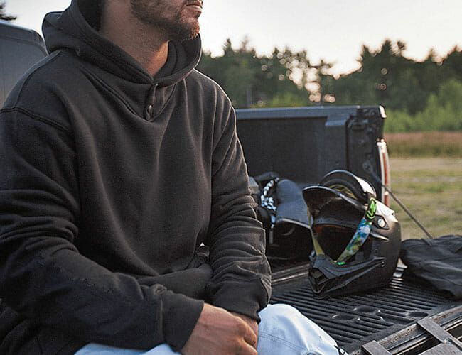 This Is the Last Work Hoodie You'll Ever Need