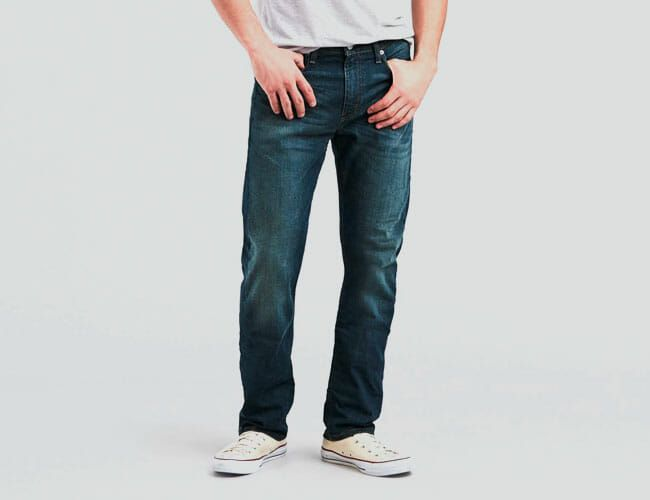 The Complete Buying Guide to Levi's Jeans: All Men's Fits