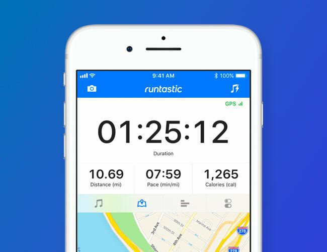 How to Run Faster: Start With One of These Six Apps