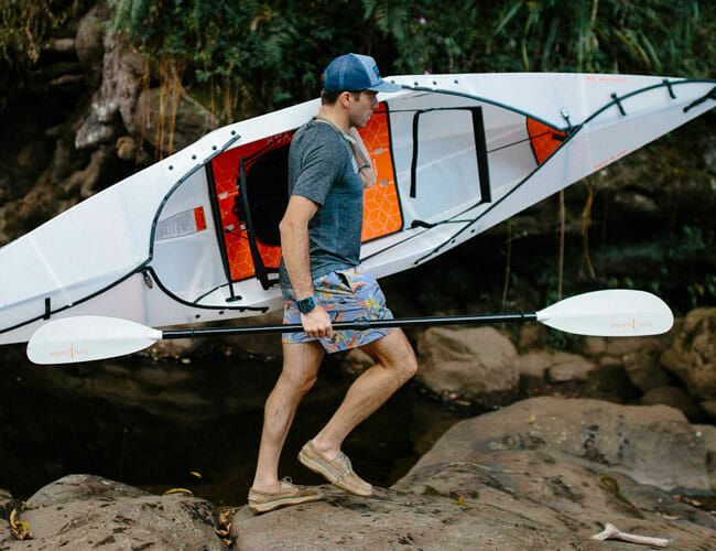 The 7 Best Inflatable and Collapsible Kayaks for Summer 2019